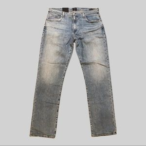 Citizens Of Humanity jeans, Classic straight, Gage